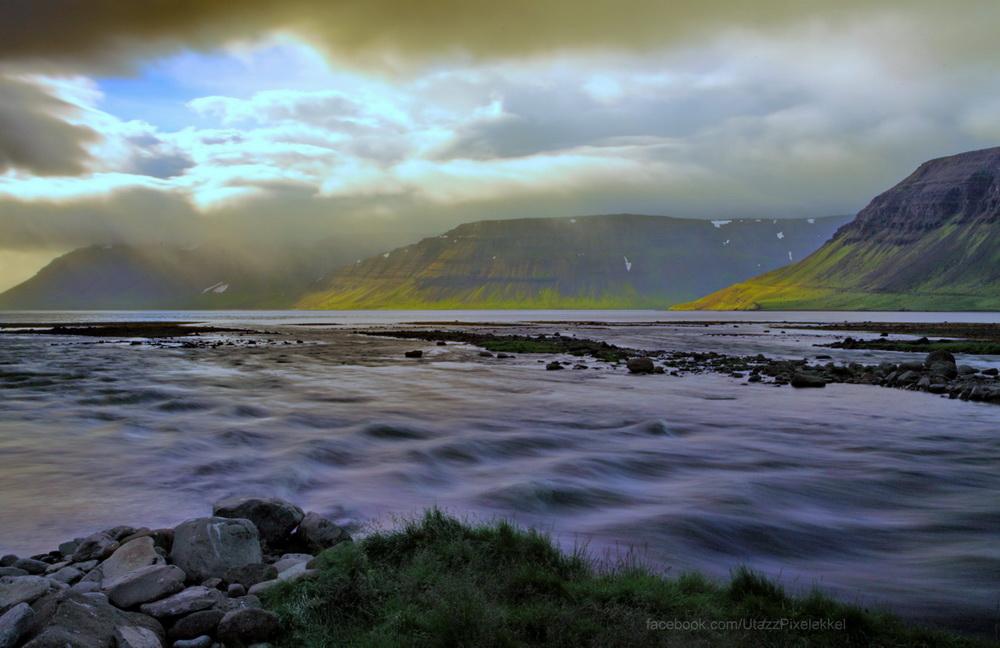 IZLAND_Dynjandi