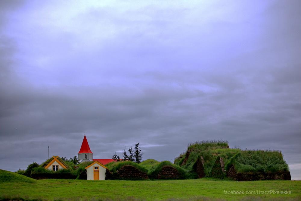 IZLAND_Glaumbær