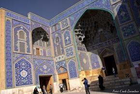 Irán – Ami a csador mögött rejtőzik