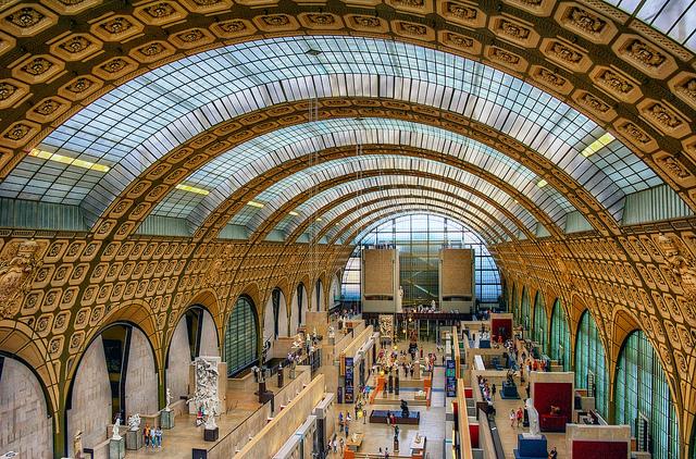 Musee d'Orsay_Párizs