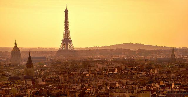Top 10 látnivaló Párizsban