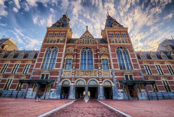 Rijksmuseum_Amszterdam