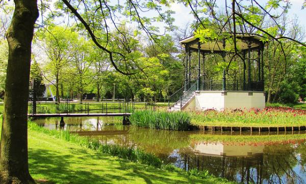 Vondelpark_Amszterdam