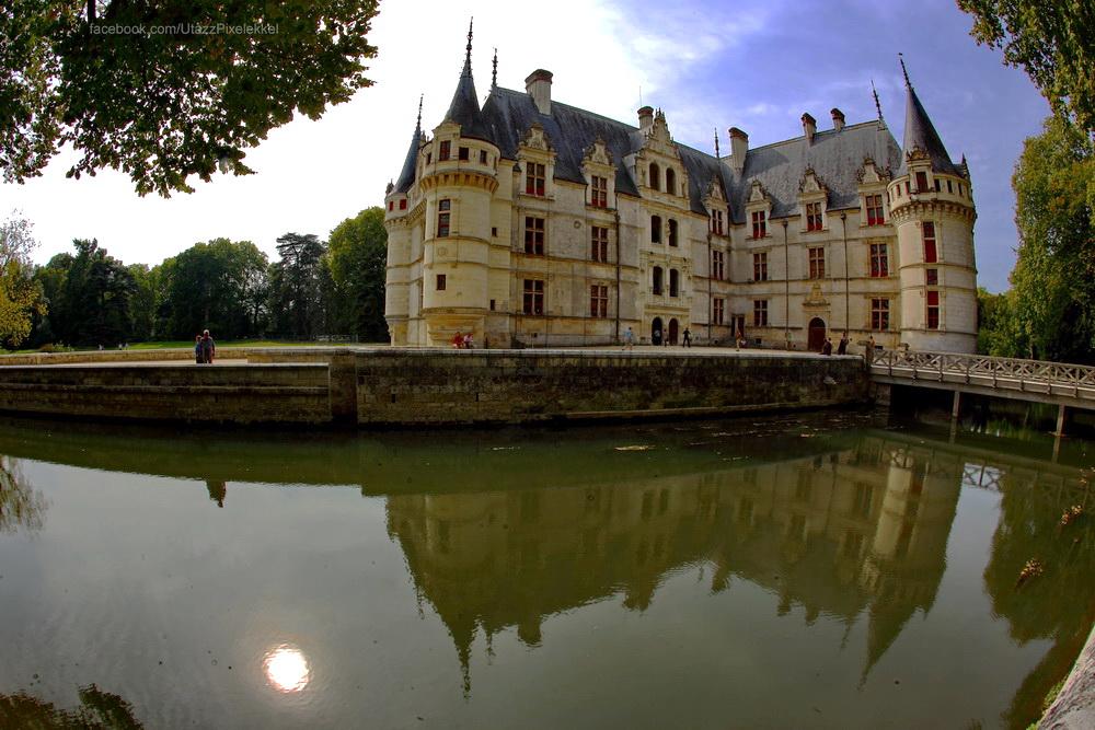 Azay-le Rideau
