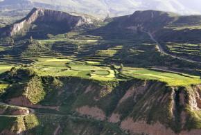 Busszal Peruban – Arequipa és a Colca kanyon