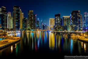Egynapos városnézés Dubaiban