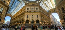 Egy nap Milánóban – útikalauz egynapos fapados városlátogatáshoz