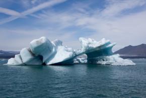Izland – gleccserek országa (is)