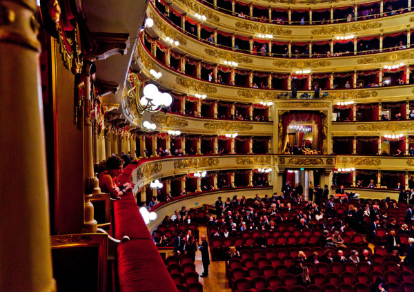 La Scala_Milano