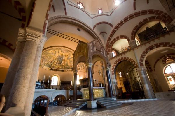 Sant'Ambrogio_Milano