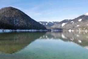 Mariazell téli varázsa