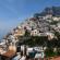Amalfi-part – Positano
