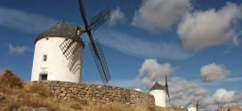 Consuegra, Don Quijote földje