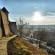 Megszépül az Egri vár sétánya