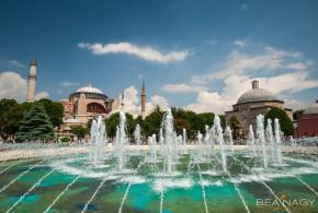 Isztambul, a mesés kelet kapuja