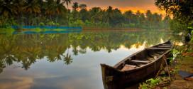 Kerala – Isten országa