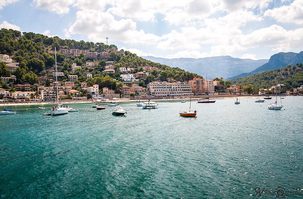 Mallorca_Port de Soller7