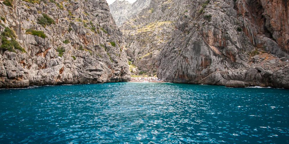 Mallorca_Sa Calobra (2)