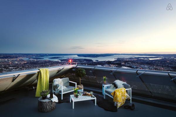 Oslo_Airbnb