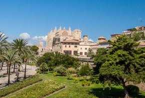 Mallorca fővárosa – Palma de Mallorca
