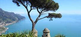 Amalfi-part – Ravello
