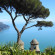 Amalfi-part – Ravello