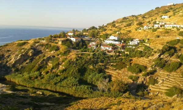 Görögország Ikaria