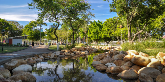 4_South Bank Parkland
