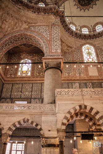 Kek mecset_Isztambul-04