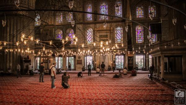 Kek mecset_Isztambul-06