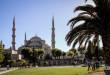 Kek mecset_Isztambul-13