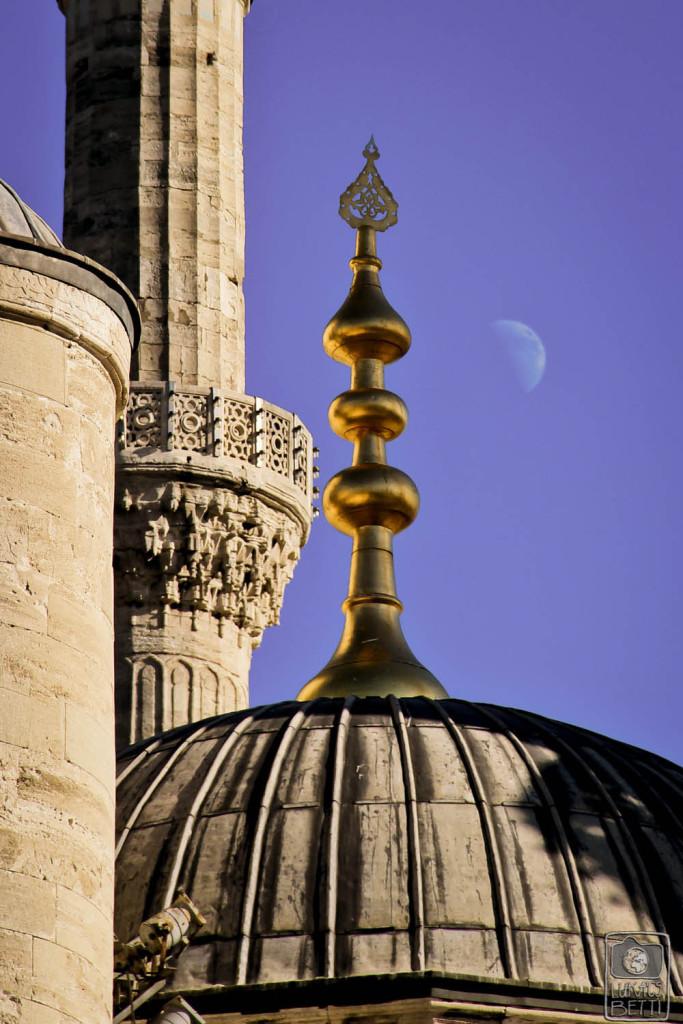 Kek mecset_Isztambul-16