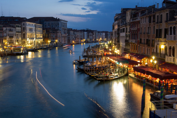 Grand Canal_Velence