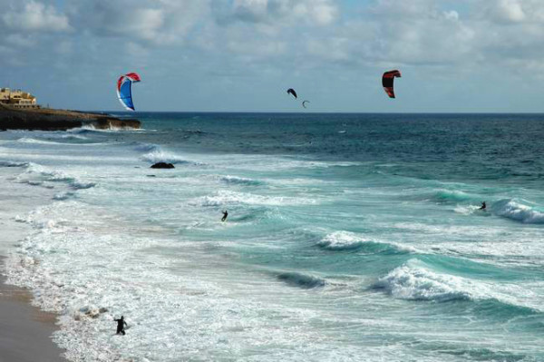 La Praia Do Guincho