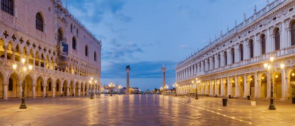 Piazza San Marco_Velence
