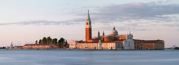San Giorgio Maggiore_Velence