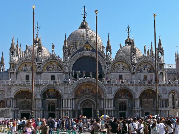 Szent Mark bazilika