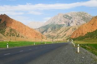 Osh regio_Kirgizisztan