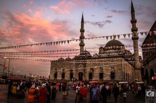 Yeni mecset_Isztambul_5