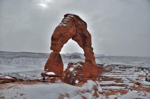 Arches Nemzeti Park_USA_01