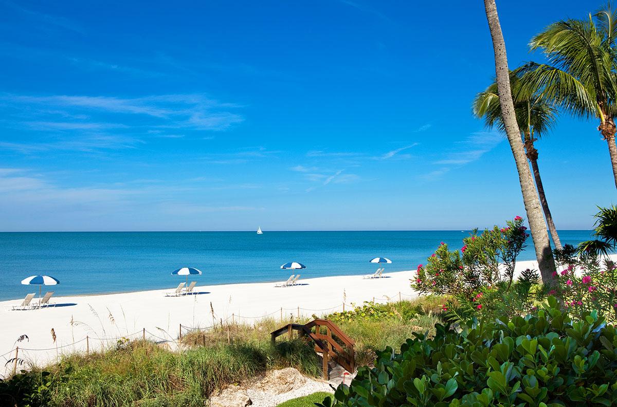 La Playa Beach And Golf Resort
