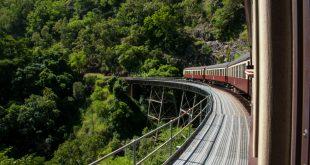 Cairns – Esőerdők és vízesések