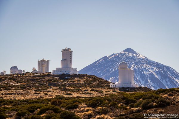 Tenerife_Kanari-szigetek_27_Teide_obszervatorium