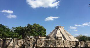 Mexikói nyaralás