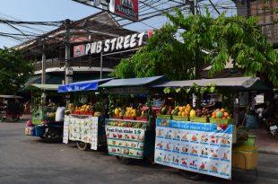 Pub Street_Siem Reap