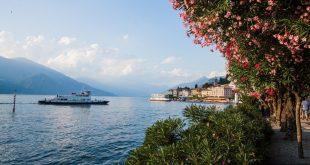 Comói-tó – Bellagio
