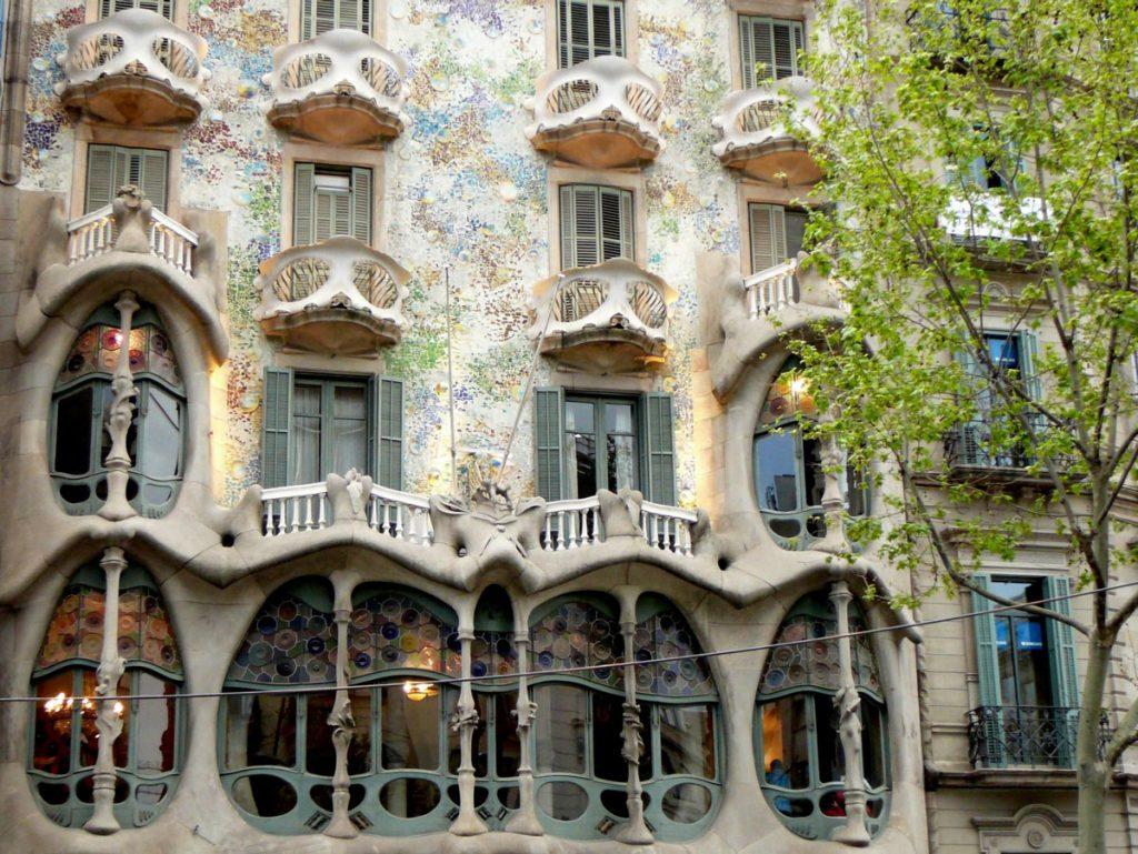 Casa Batllo_Barcelona