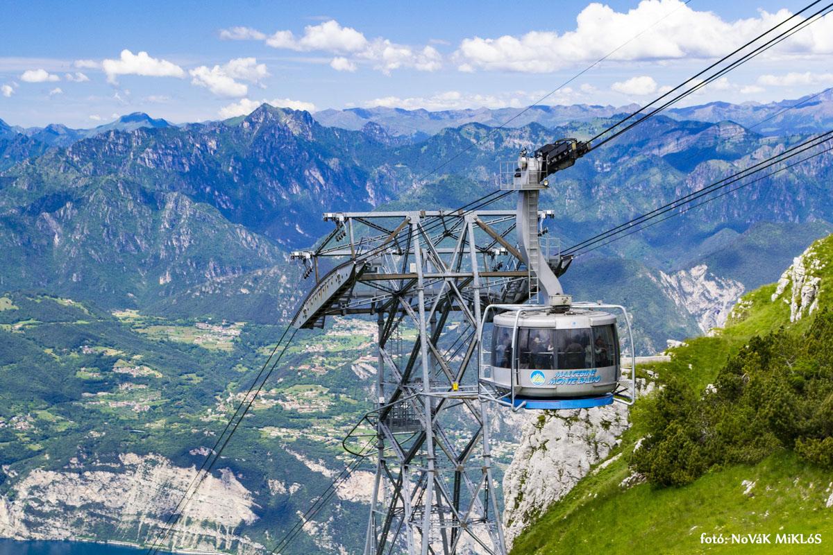 Monte Baldo_Garda to_Olaszorszag_01