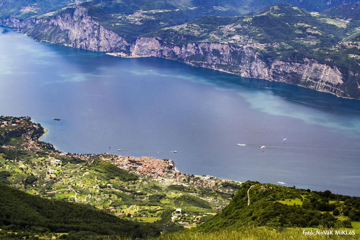 Monte Baldo_Garda to_Olaszorszag_05