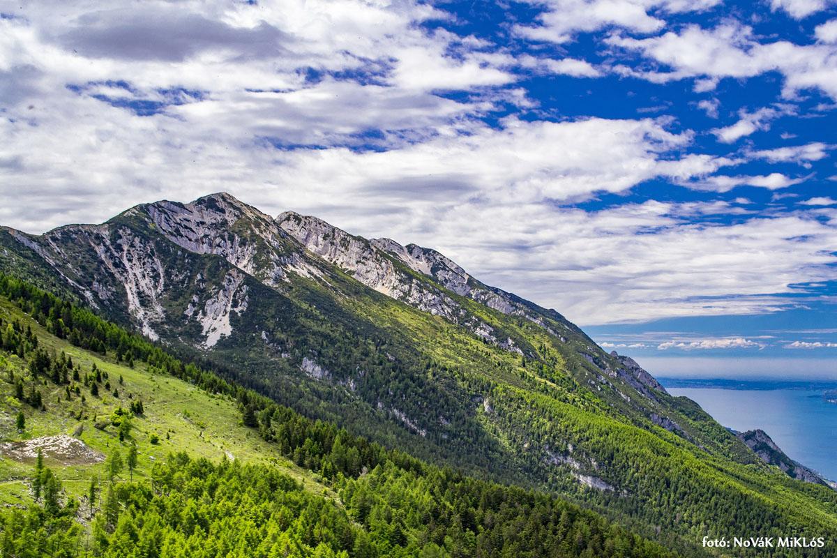 Monte Baldo_Garda to_Olaszorszag_08